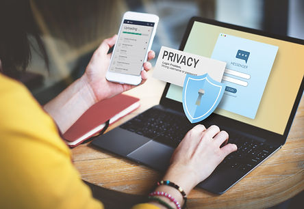 Privacy Confidential Protection Security