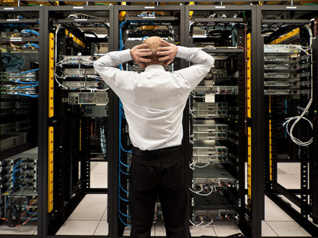 IT Infrastructure Decommissioning: Engaging an Industry Expert
