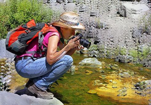 Foto Ausflug Caldera La Palma