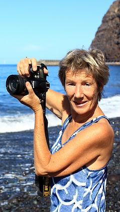 Fotografische Begleitung mit Katharina auf La Palma