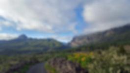 Katharina Hubner La Palma Fotografie