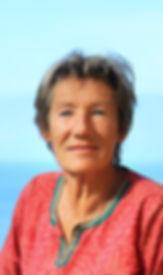 Katharina Hubner La Palma