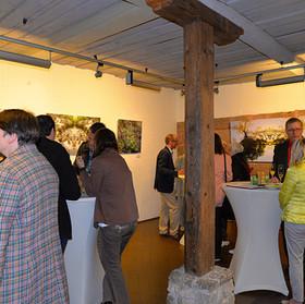 Ausstellung Schwanstetten