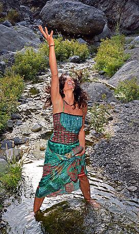 Fotoshooting für Frauen La Palma