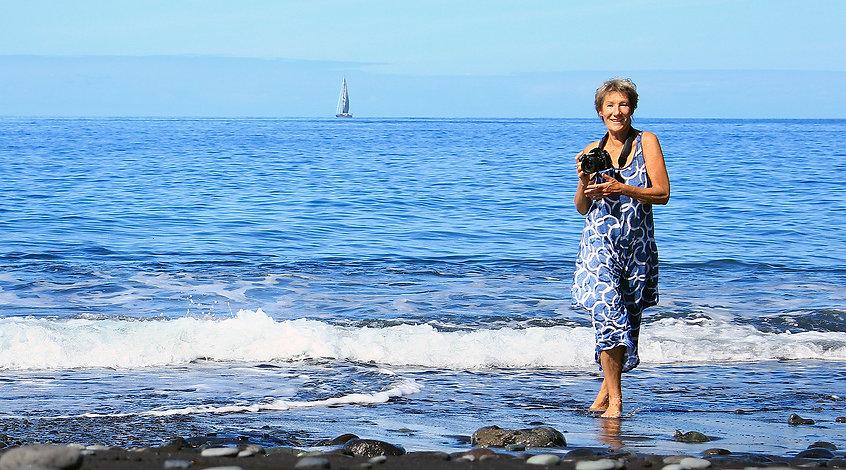 Katharina Hubner Fotografin La Palma