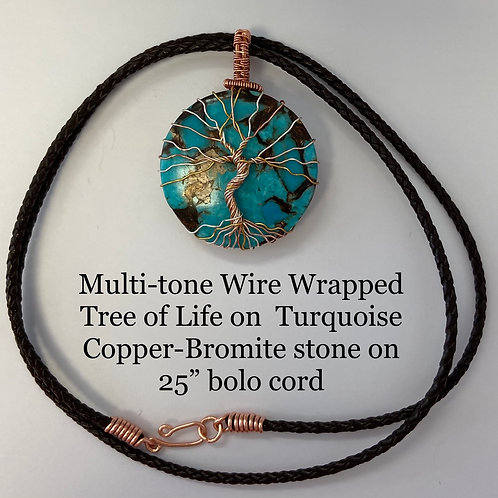 Multi-tone Tree of Life