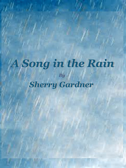 A Song In The Rain Ebook