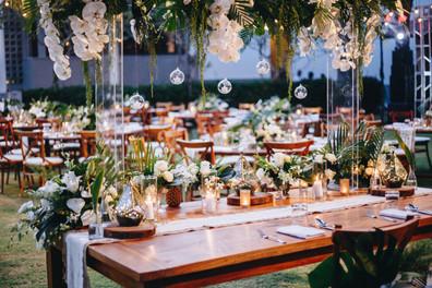Tropical Decoration