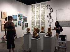 Art Fair Studio 103 Booth Photo Pic 1.JP