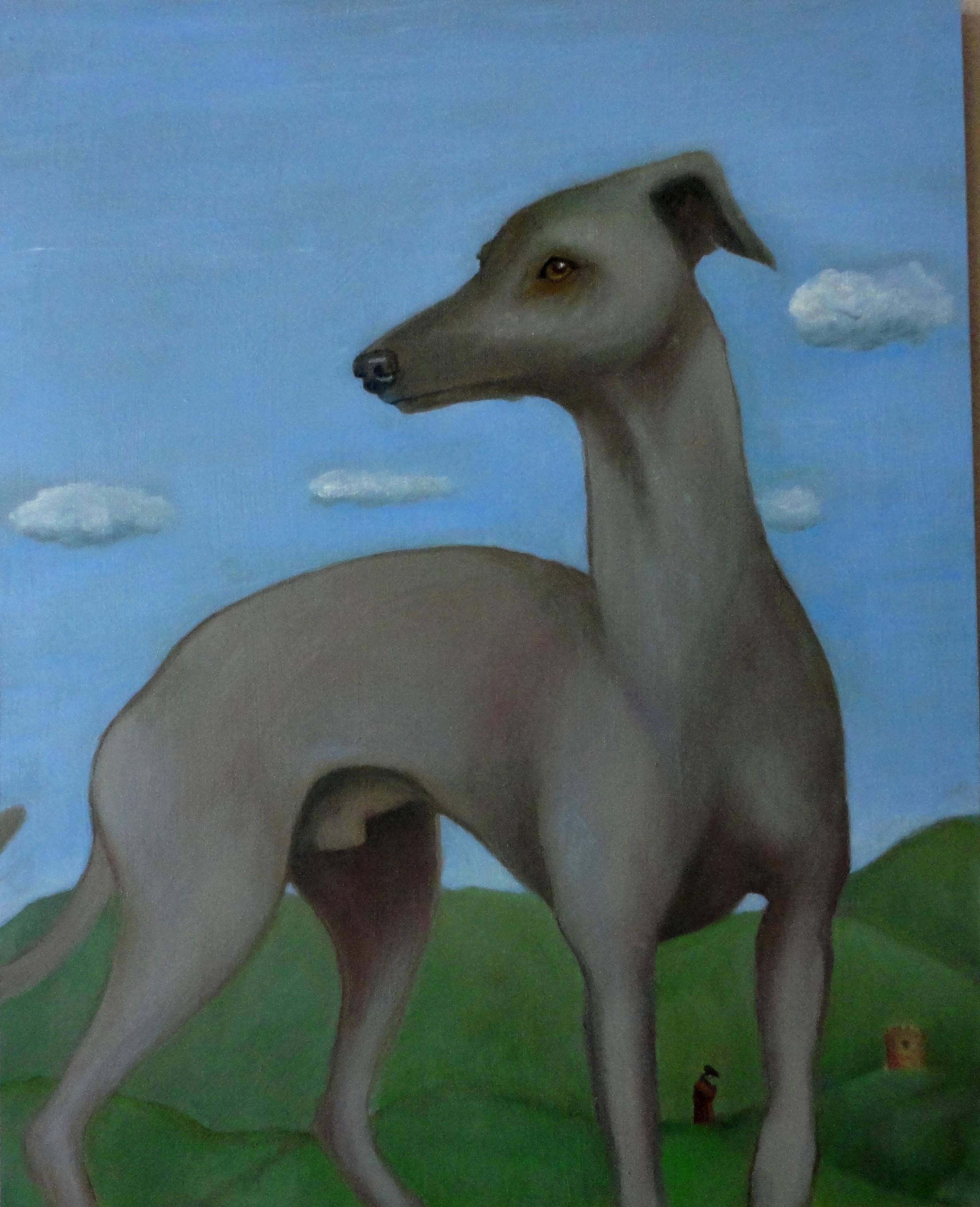 Dante's  Greyhound