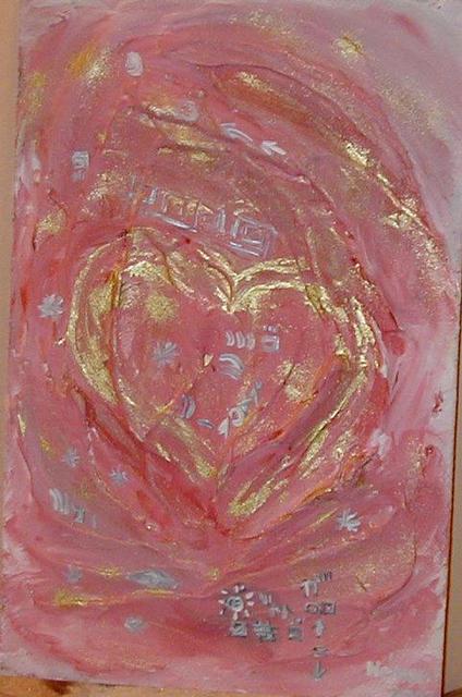 5 A szív galaxisa