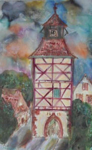 Höfeni torony