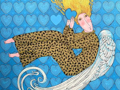 """Heart Angel"""