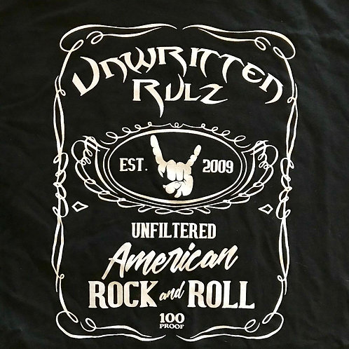 American Rock and Roll T-Shirt