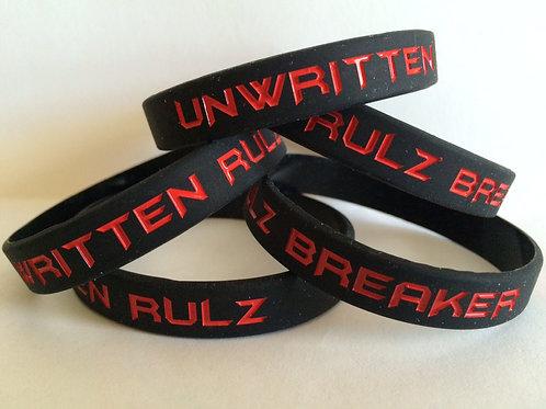 Rulz Breaker Bracelet