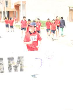 Maratón institucional