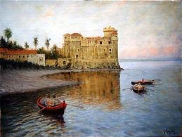 Gita Santa Severa