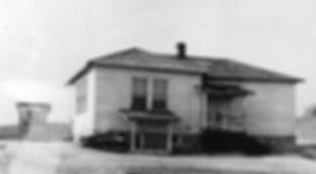 Mt. Olive School, Pulaski, VA