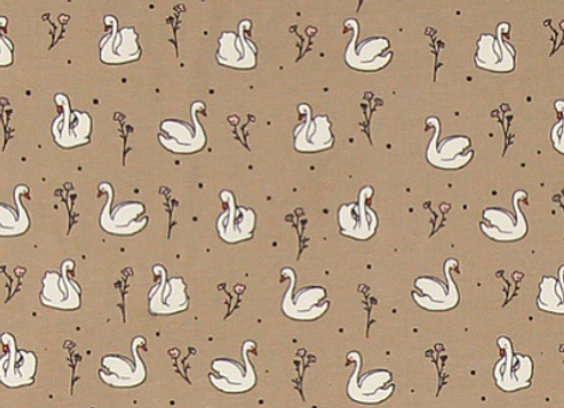 Swans - Lounge Set