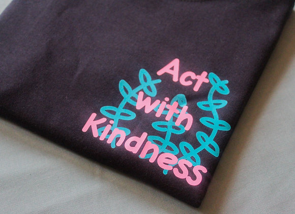 Act with Kindness