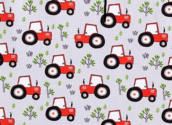Tractors - Bummie Shorts