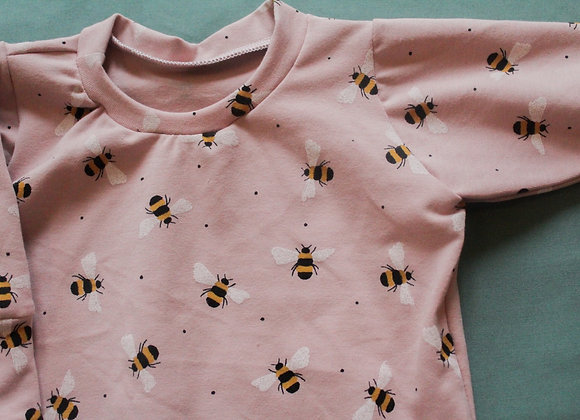 Bumble Bees - Sweater