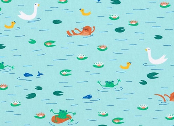 Pond - Sweater