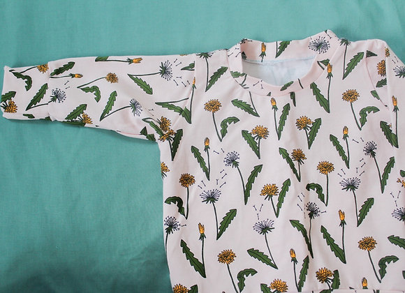 Sweater - Dandelions