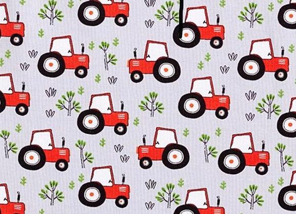 Tractors - Short Romper