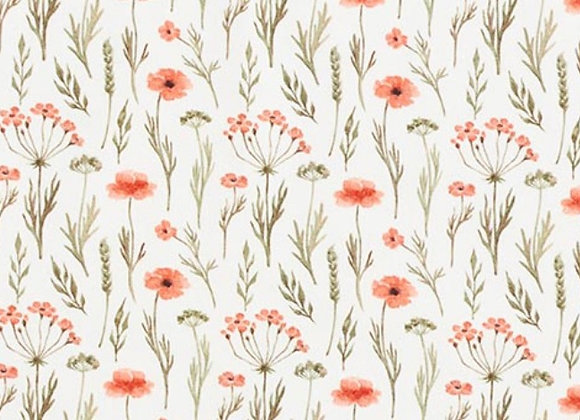 Poppys - T-shirt Dress
