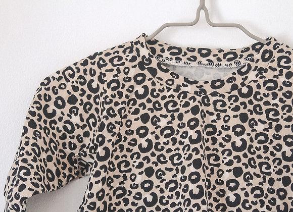 Sweaters - Leopard Print