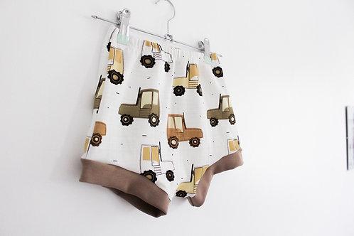 Bummie Shorts
