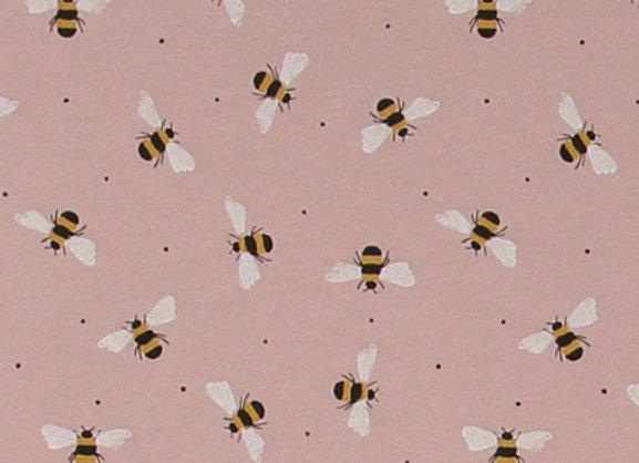 Bumble Bees - T-shirt Dress
