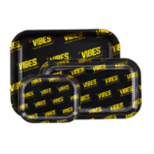Vibes Fine Rolling Paper Case