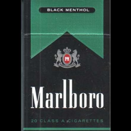 Malboro Black Menthol