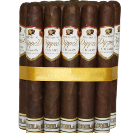 Blue Mountain Cigars Dipped in Tequila (Box of 10)