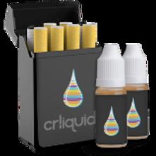 crliquid Vape Kit
