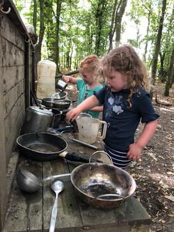 mud kitchen claudie emily
