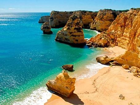 """""""Algarve é um dos sete melhores destinos internacionais para fugir do frio"""