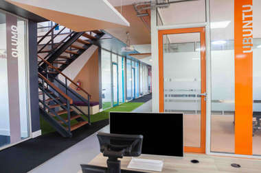 General workspace