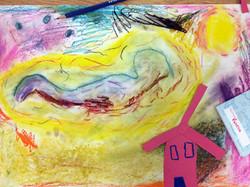 Van Gogh in progress...
