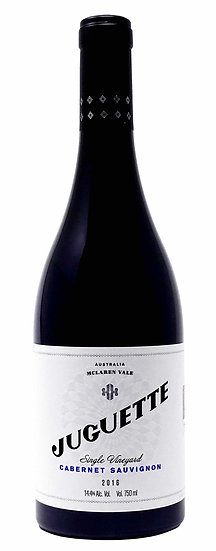 2016 Juguette Single Vineyard Cabernet Sauvignon
