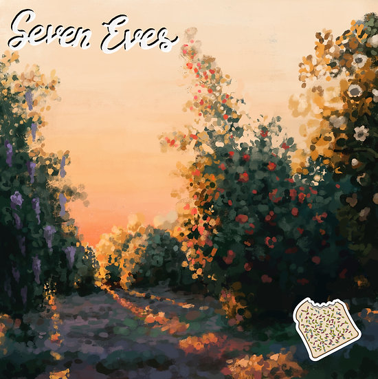 2021 Seven Eves Pinot Gris