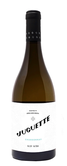 2019 Juguette Chardonnay