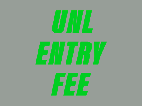 Unlimited Entry Fee