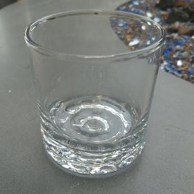 10.25 oz Old Fashioned Rocks Glass
