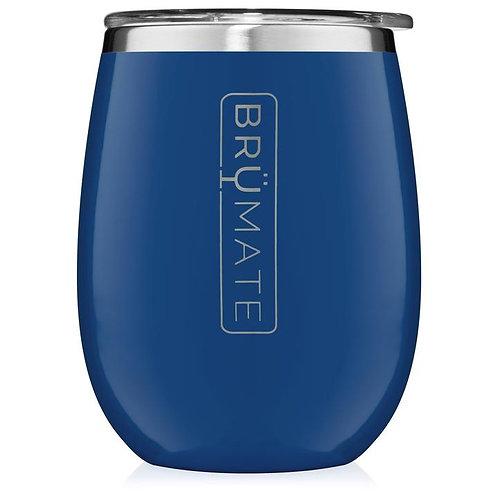 Royal Blue - Uncork'd Wine Tumbler