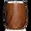 Thumbnail: Walnut - Uncork'd Wine Tumbler