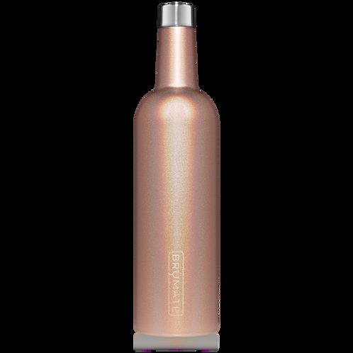 Glitter Rose Gold - Winesulator