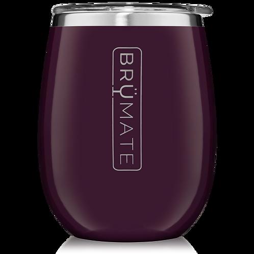 Plum - Uncork'd Wine Tumbler